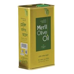 meril olive oil at best price in mirpur