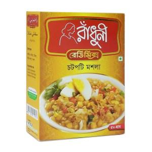 radhuni chatpati masala price in mirpur
