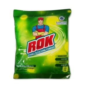 rok bleaching powder