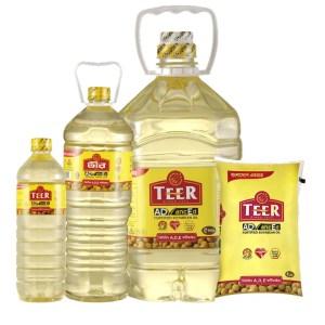 teer soyabean oil price in mirpur