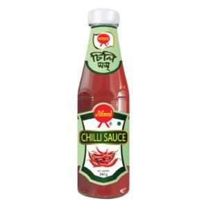 ahmed chilli sauce
