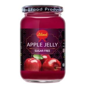 ahmed sugar free apple jelly