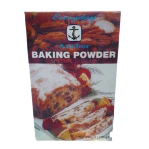 anchor baking powder