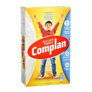 complan creamy classic
