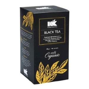 kazi & kazi black tea