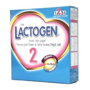 lactogen 2 follow up formula bib (7-12 months)