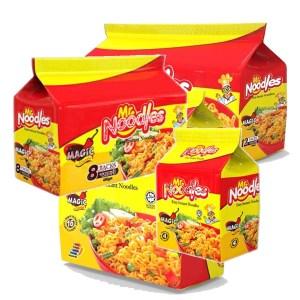 mr. noodles