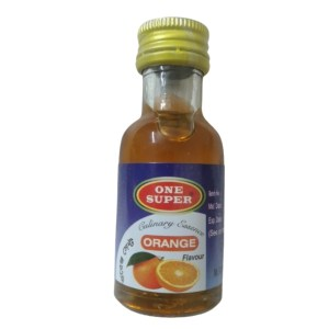 one super orange flavor (essence)