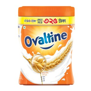 ovaltine malted milk drink