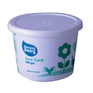 aarong sour yogurt