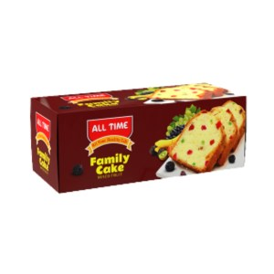 all time mixed fruit family cake