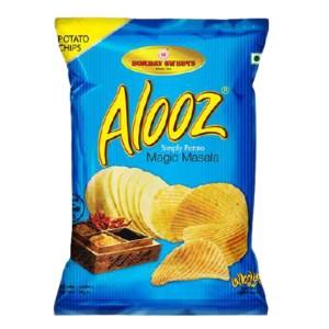 bombay sweets alooz magic masala