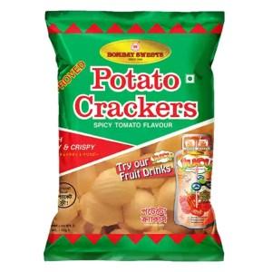 bombay sweets potato crackers chips