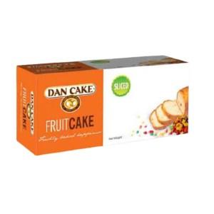 dan cake fruit cake