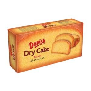 danish dry cake biscuit