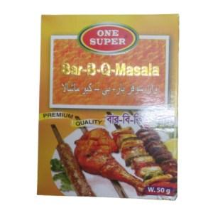 one super bar-b-q masala