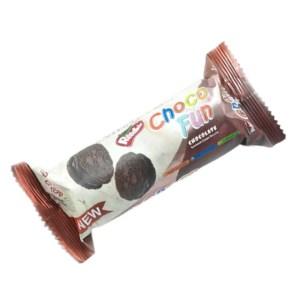 reedisha choco fun biscuit