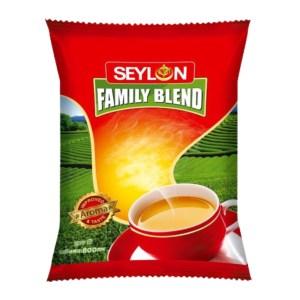 seylon family blend tea 400gm