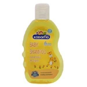 kodomo baby (0+) shampoo original 200ml