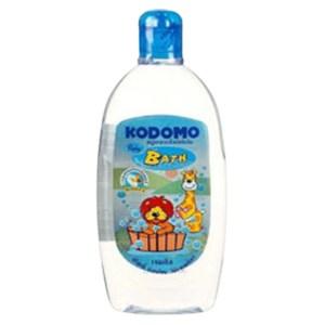 kodomo baby bath & gentle soft 200ml