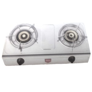 nikko gas stove 2 burner nk311