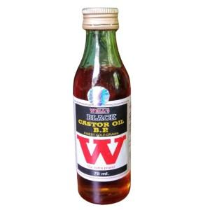wells black castor oil bp 70ml
