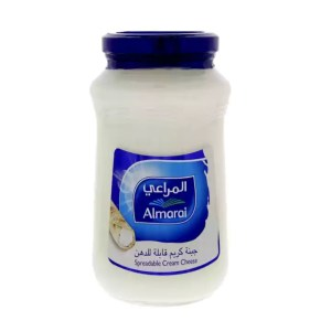 alamarai processed cream cheese
