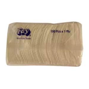 fay multi fold hand towel