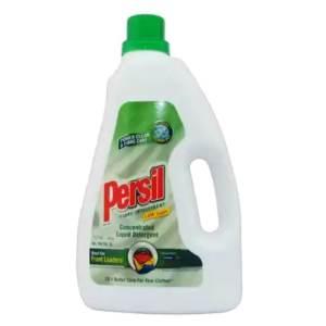 persil fabric liquid detergent