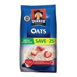 quaker oats 1500gm
