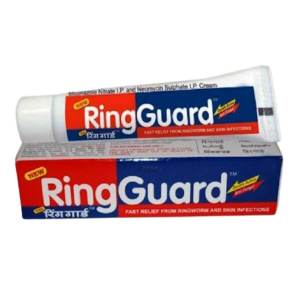 ring guard fast relief balm 12gm