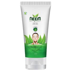 aci neem face wash100ml