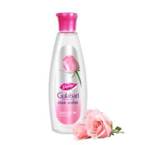 dabur gulabari premium rose water