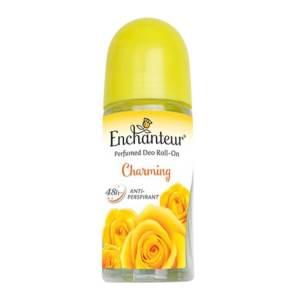 enchanteur roll on charming 50ml