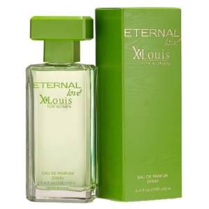 eternal love x'louis eau de perfume for women 100ml