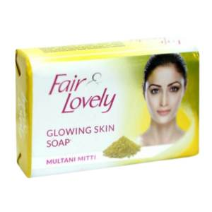 fair and lovely multani mati soap 100gm