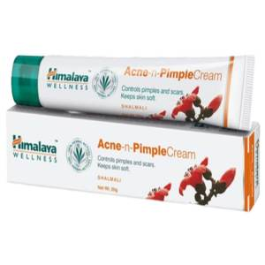 himalaya acne & pimple cream 30gm