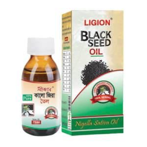 ligion black seed oil 75ml