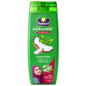 parachute naturale hijab fresh shampoo