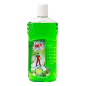rok floor cleaner lemon 900ml