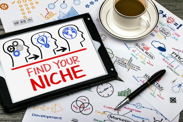 Image result for know your niche