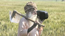 GST and Farming