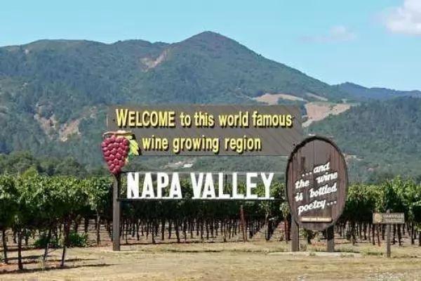 منطقة نابا في كاليفورنيا من اجمل اماكن سياحية في امريكا