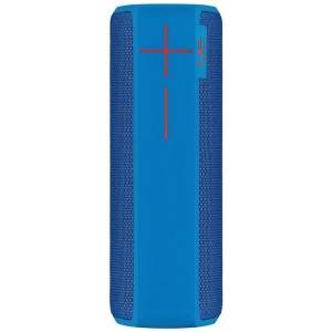 UE BOOM 2 BrainFreeze Wireless Mobile Bluetooth Speaker Blue (Waterproof and Shockproof)-0