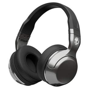 Skullcandy Hesh 2 Wireless Bluetooth Headphones S6HBHY-516 Silver/Black-0