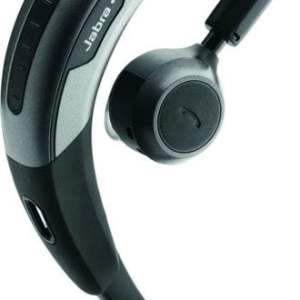 Jabra Motion Wireless Headset With Mic-0