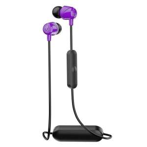 Skullcandy SCS2DUW-K082 Jib Wireless In-Ear Earphones with Mic (Purple)-0