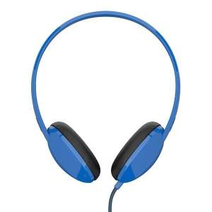 Skullcandy S2LHY-K569 STIM On Ear Headset with Mic (Royal/Navy)-0