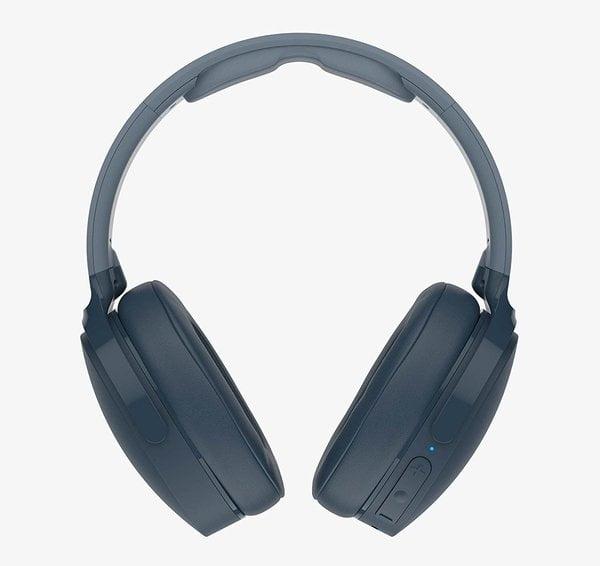 Skullcandy Hesh3 S6HTW-K617 Wireless Headphone, Blue (100% Original with Brand warranty)-0