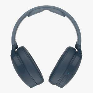 Skullcandy Hesh3 S6HTW-K617 Wireless Headphone, Blue (100% Original with Brand warranty)-0